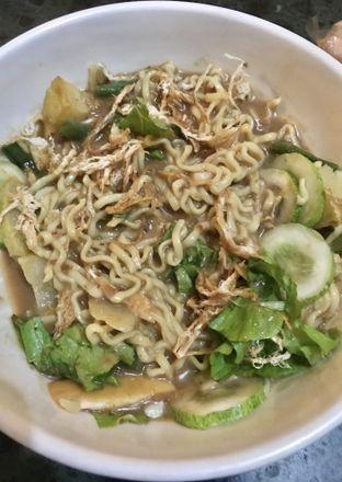 Foto 1 - Makanan di Asinan Ny. Isye oleh Andrika Nadia