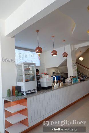 Foto 6 - Interior di Hafa Coffee & Kitchen oleh Shella Anastasia