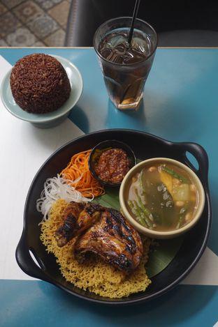 Foto 18 - Makanan di Aromanis oleh yudistira ishak abrar
