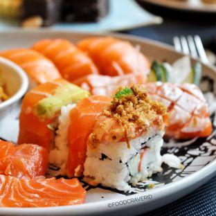 Foto 2 - Makanan di Food Exchange - Hotel Novotel Mangga Dua oleh Christine Lie #FoodCraverID