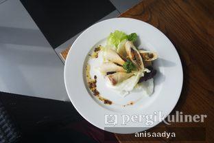Foto review Tre Monti Sky Lounge - Agria Hotel oleh Anisa Adya 8