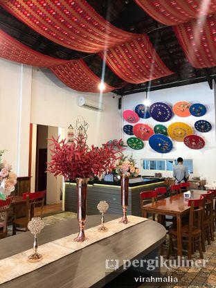 Foto review Wasana Thai Gourmet oleh Delavira  7