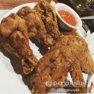 Foto 1 - Makanan di Wee Nam Kee oleh Fioo | @eatingforlyfe