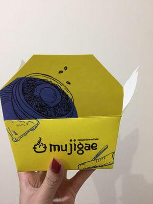 Foto 2 - Makanan di Mujigae oleh Yohanacandra (@kulinerkapandiet)