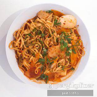 Foto 2 - Makanan(Rabokki) di Cafe Jalan Korea oleh Prita Hayuning Dias