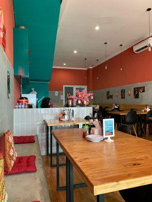 Foto 1 - Interior di Chong Fen Dimsum oleh Isabella Chandra