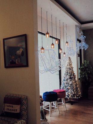 Foto 5 - Interior di Olive Tree House of Croissants oleh Margaretha Helena #Marufnbstory