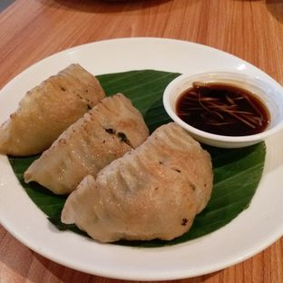 Foto 3 - Makanan(Kuotie goreng) di The Duck King oleh Kuliner Limited Edition