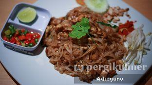 Foto 3 - Makanan(Pad Thai) di Thai Xtreme oleh Adieguno