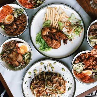 Foto 9 - Makanan di Maketh Coffee & Eatery oleh Della Ayu