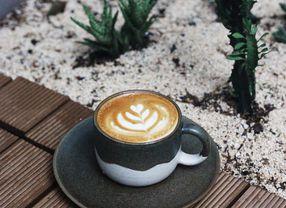 "7 Kedai Kopi di Jakarta Selatan Tempat ""Chill"" Favorit Warga Ibu Kota"