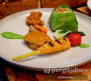 Foto 2 - Makanan di PASOLA - The Ritz Carlton Pacific Place oleh Vera Arida