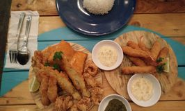 Baka Baka Seafood