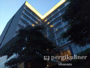 Foto 10 - Eksterior di Wyl's Kitchen - Veranda Hotel Pakubuwono oleh Shanaz  Safira