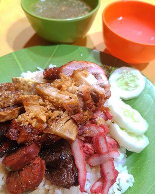 Foto - Makanan di Nasi Campur Kalimantan oleh Andry Tse (@maemteruz)