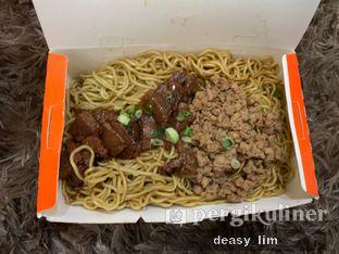 Foto 2 - Makanan di Bakmie Aloi oleh Deasy Lim