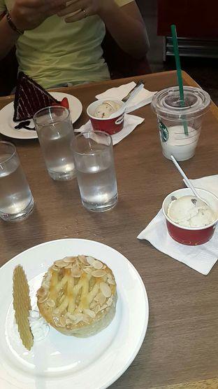 Foto 4 - Makanan di Haagen - Dazs oleh Olivia