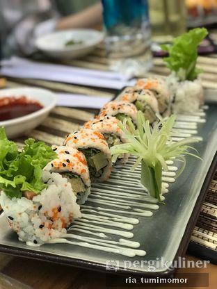 Foto 3 - Makanan di Baiza Sushi oleh Ria Tumimomor IG: @riamrt
