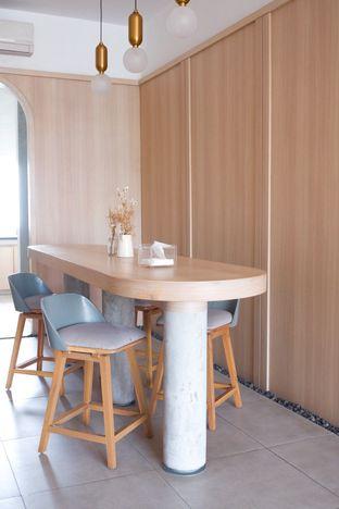 Foto 18 - Interior di Coffeeright oleh yudistira ishak abrar