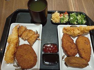 Foto 3 - Makanan di Marugame Udon oleh Alamanda F