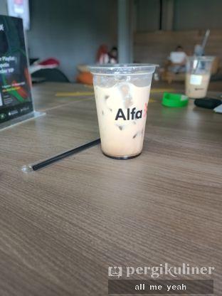 Foto 1 - Makanan di Alfa X oleh Gregorius Bayu Aji Wibisono