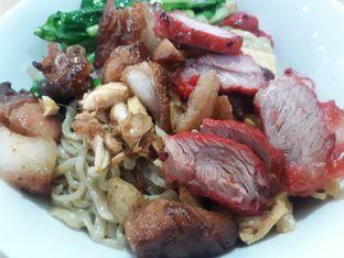 Foto 2 - Makanan di Bakmi Agoan oleh Deasy Lim