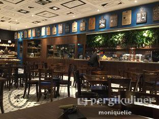 Foto 6 - Interior(interior) di Spago Boulangerie Cafe oleh Monique @mooniquelie @foodinsnap