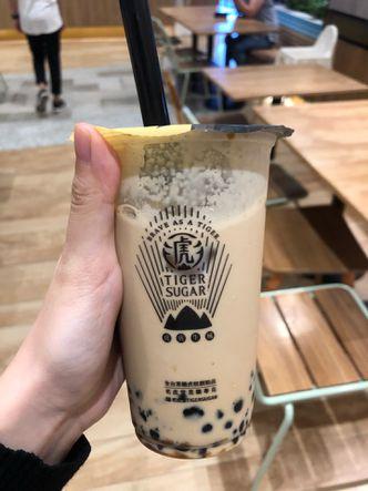 Foto Makanan di Tiger Sugar