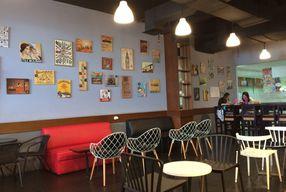Foto Cafe LatTeh