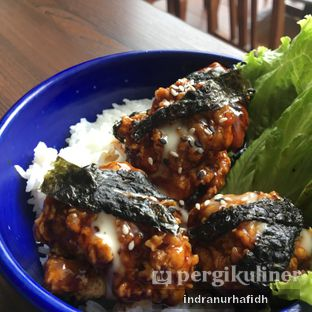 Foto review Three Folks oleh @bellystories (Indra Nurhafidh) 5