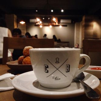 Foto Makanan di Crematology Coffee Roasters