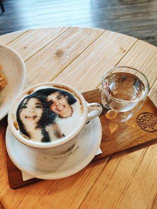 Foto 4 - Makanan di Kohicha Cafe oleh iminggie