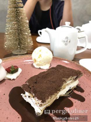 Foto review Monkey Tail Coffee oleh Monica Sales 1