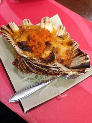 Foto review Shabu Nobu Sushi Nobu oleh Almira  Fatimah 8