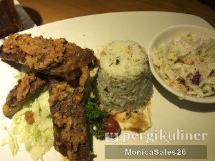 Foto 3 - Makanan di Smokey Ribs oleh Monica Sales