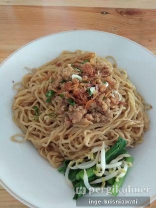 Foto 5 - Makanan di Bakmie Bangka Asoka 57 oleh Inge Inge