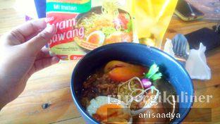 Foto - Makanan di Mix Diner & Florist oleh Anisa Adya