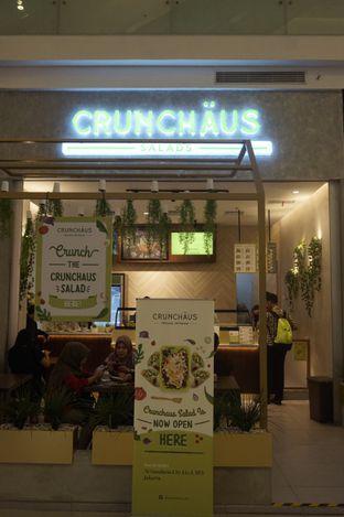 Foto 15 - Eksterior di Crunchaus Salads oleh yudistira ishak abrar