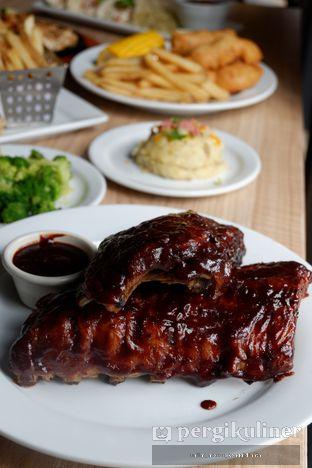 Foto 3 - Makanan di Chili's Grill and Bar oleh Oppa Kuliner (@oppakuliner)