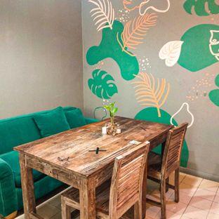 Foto 15 - Interior di PLUIE Cafe & Resto oleh duocicip