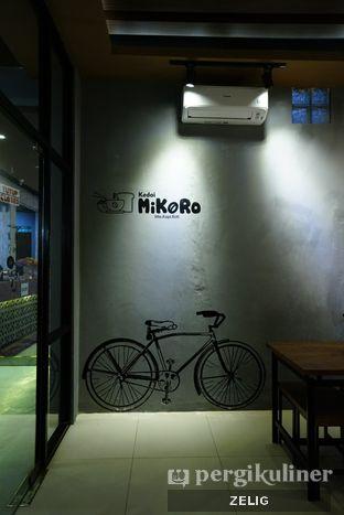 Foto 9 - Interior di Kedai MiKoRo oleh @teddyzelig