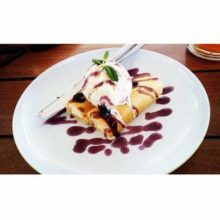 Foto - Makanan(Pancake Roll) di Many Pany Pancake & Waffle oleh melisa_10
