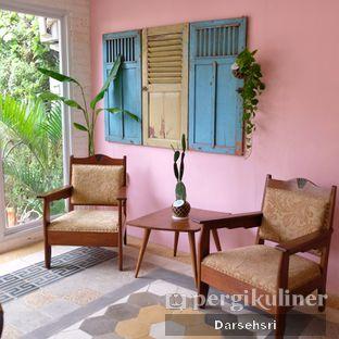 Foto 11 - Interior di Bistik Delaris oleh Darsehsri Handayani