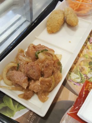 Foto 3 - Makanan di HokBen (Hoka Hoka Bento) oleh Stallone Tjia (@Stallonation)