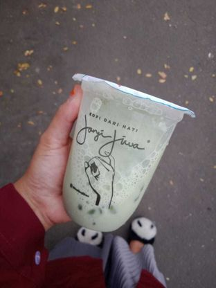 Foto review Kopi Janji Jiwa oleh yukjalanjajan  3