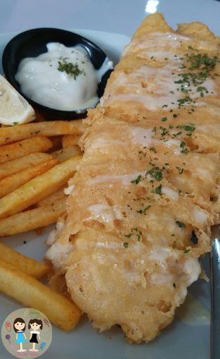 Foto 4 - Makanan(Fish n Chips) di Fish Streat oleh Jenny (@cici.adek.kuliner)