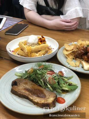 Foto 7 - Makanan di St. Ali oleh Francine Alexandra