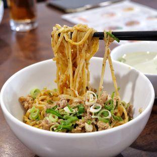 Foto 2 - Makanan di Mie Zhou oleh Yuli    IG: @franzeskayuli