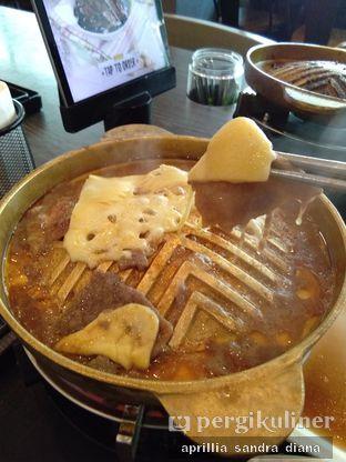 Foto 1 - Makanan di Mujigae oleh Diana Sandra