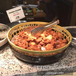 Foto 7 - Makanan di Kintan Buffet oleh Hungry Mommy